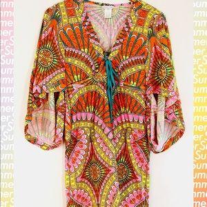 Trina Turk 💕 Summer Dress